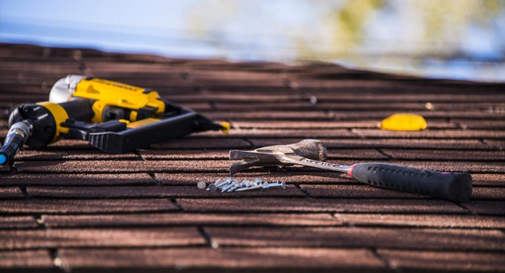 dont be fooled by bad roofing job