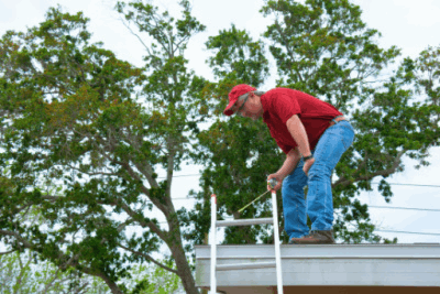 Springtime tips for Maintaining Your Roof